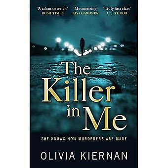 The Killer in Me: The most gripping thriller of 2019