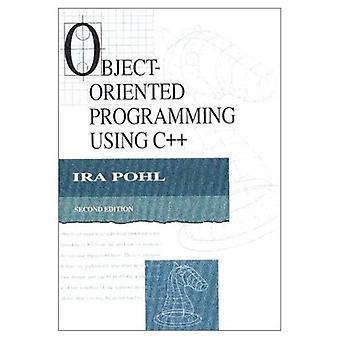 Object Oriented Programming Using C++ (OBT)