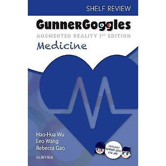 Gunner Goggles Medicine by Gunner Goggles Medicine - 9780323510356 Bo