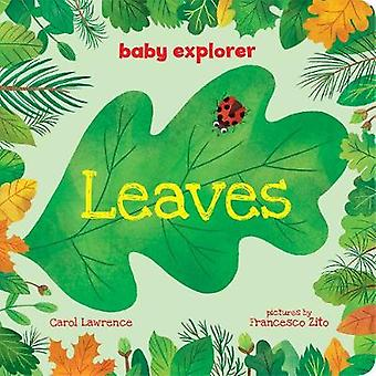 Leaves by Leaves - 9780807505168 Book