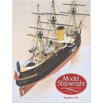 Model Shipwright by John Bowen - 9780851779294 Book