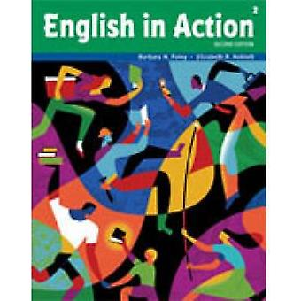 English in Action 2 (2nd International edition) by Barbara H. Foley -