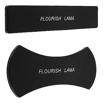 Flourish Lama Rubber Multi-Function Adhesive Holder for Smartphone, Tablet