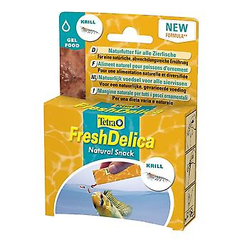 Tetra Fresh Delica Krill 16 X 3g