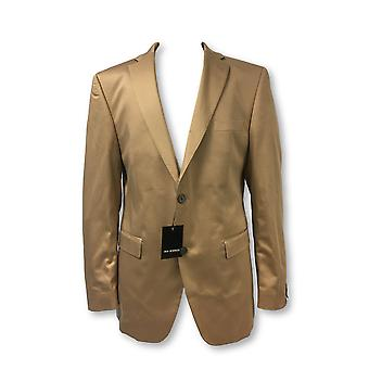 Roy Robson shape 2 piece suit in gold
