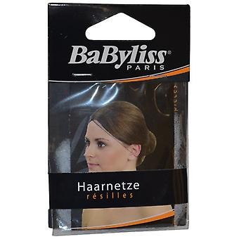 Babyliss Hairnets Pack of 2 Assorted Colours