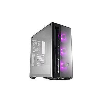 Cooler master box mb520 rgb cabinet midi-tower atx fi-nestfrato nero