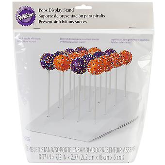 Cake Pops Slanted Treat Stand 1 Pkg 2.37