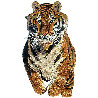 C&D Visionary Patches Tiger P2 3936