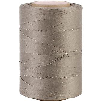 Star Mercerized Cotton Thread Solids 1200 Yards Manatee V37 8660