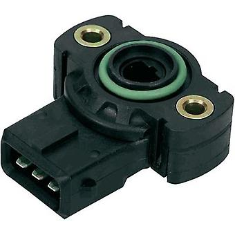 Angle and tilt sensor TT Electronics AB 4162400010 Reading range: 105 ° (max)
