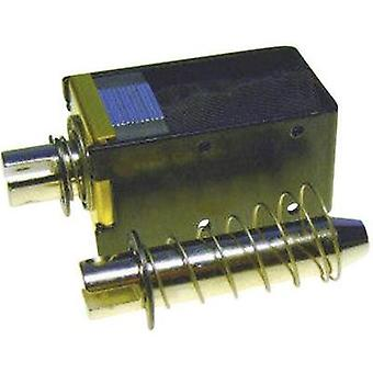 Solenoid attracting 0.2 N 36 N 12 Vdc 10 W