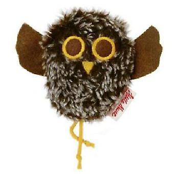 Kathe Kruse Brown Owl Peluche A Tremare (Bebe , Giocattoli , Peluche)