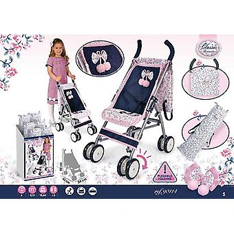 Decuevas Folding Chair Large Doll (Toys , Dolls And Accesories , Baby Dolls , Strollers)