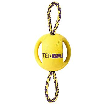 PETBRANDS INTERBALL DOUBLE ROPE 17,5X40 CM