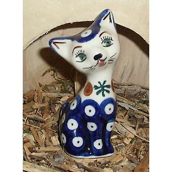 Cat, 10.5 cm, tradition 6, 2nd choice, - BSN 5717