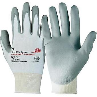 KCL 619 Gloves Camapur Comfort size 7