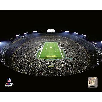 Lambeau Field 2016 Photo Print