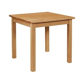 Jada Wood Table - Square