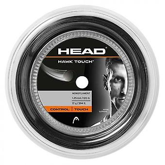 Head Hawk Touch Rolle 120 m - anthracite