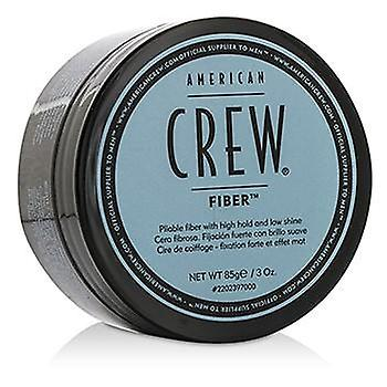 American Crew Men fibre Pliable Molding Cream - 85g / 3 oz