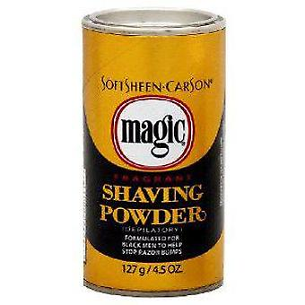 Dark & Lovely Gold Magic Shaving Powder 127 Gr -