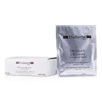 Eternal Decollete Rejuvenating Lifting Mask (Salon Size) - 5x25g/0.88oz