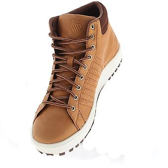 K-Swiss Adcourt 72 Boot 03125221 universal all year men shoes