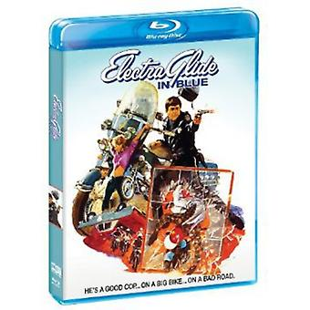 Electra Glide in Blue [BLU-RAY] USA import