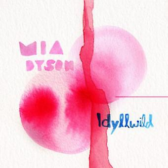 Mia Dyson - Idyllwild [CD] USA import