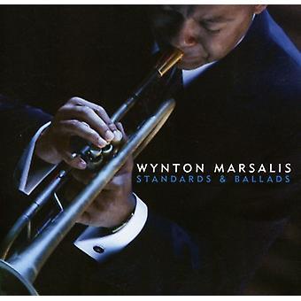 Wynton Marsalis - importation USA normes [CD]
