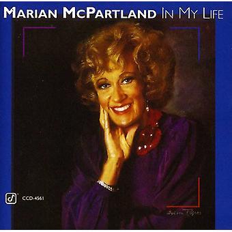 Marian McPartland - In My Life [CD] USA import