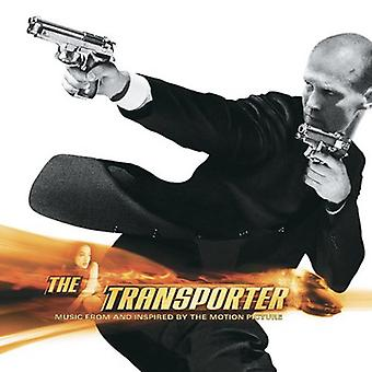 Various Artists - Transporter [CD] USA import