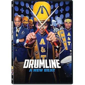 Drumline: A New Beat [DVD] USA import
