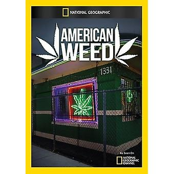 American Weed Season 1-(2 Discs) [DVD] USA import