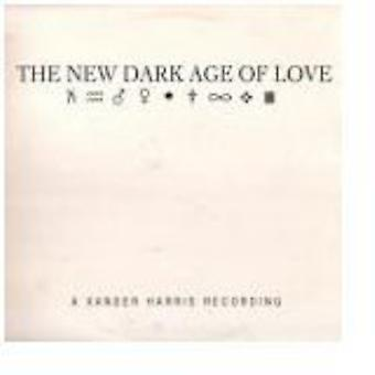 Xander Harris - nye Dark Age of Love [Vinyl] USA import