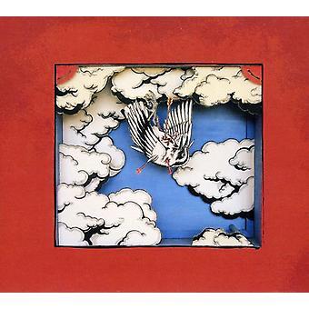 Kid Dakota - Lyt til krager som de tager flyvning [CD] USA import