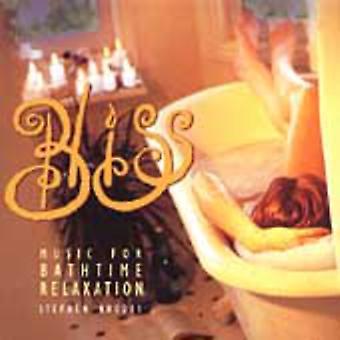 Stephen Rhodes - Bliss [CD] USA import