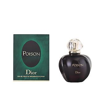 Dior POISON edt spray