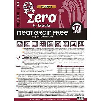 La Trufa Zero Meat without cereals (Dogs , Dog Food , Dry Food)