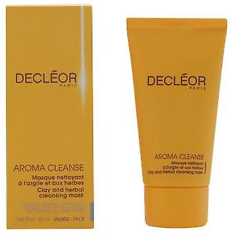 Decléor Paris Aroma Cleanse Clay And Herbal Mask 50 ml