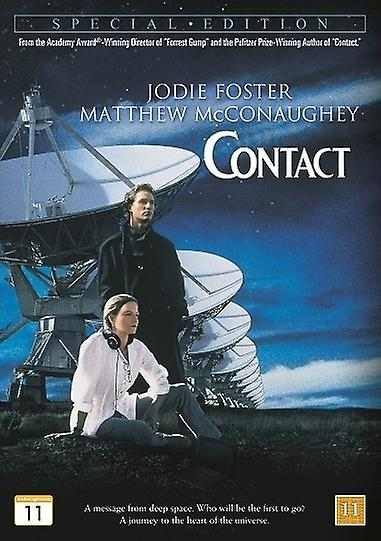 First contact (DVD)
