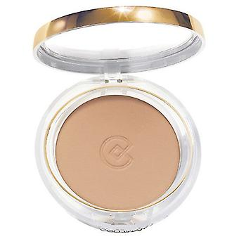 Collistar Silk-Effect Compact Powder 04 Cappuccino (Make-up , Gezicht)