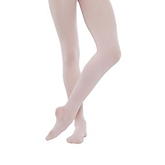 Silky Girls High Performance Full Foot Ballet Tights (1 Pair)