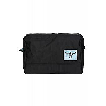 CHIEMSEE bag washbag toiletry bag shower bag black