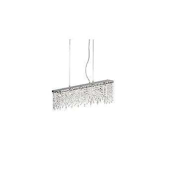 Giada Clear petit pendentif - Ideal Lux 98722