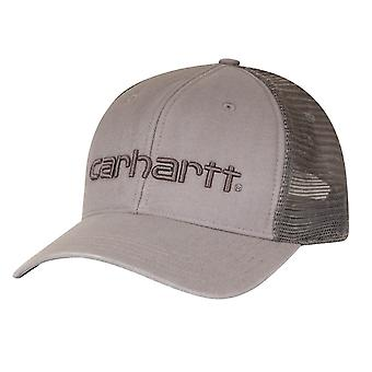Carhartt Dunmore bolden Cap - asfalt 101195 066 Herre baseball fashion top hat