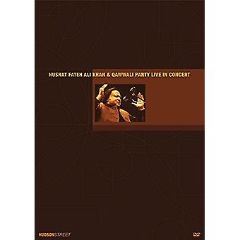 Buena Vista Social Club - Live i Europa [DVD] USA import