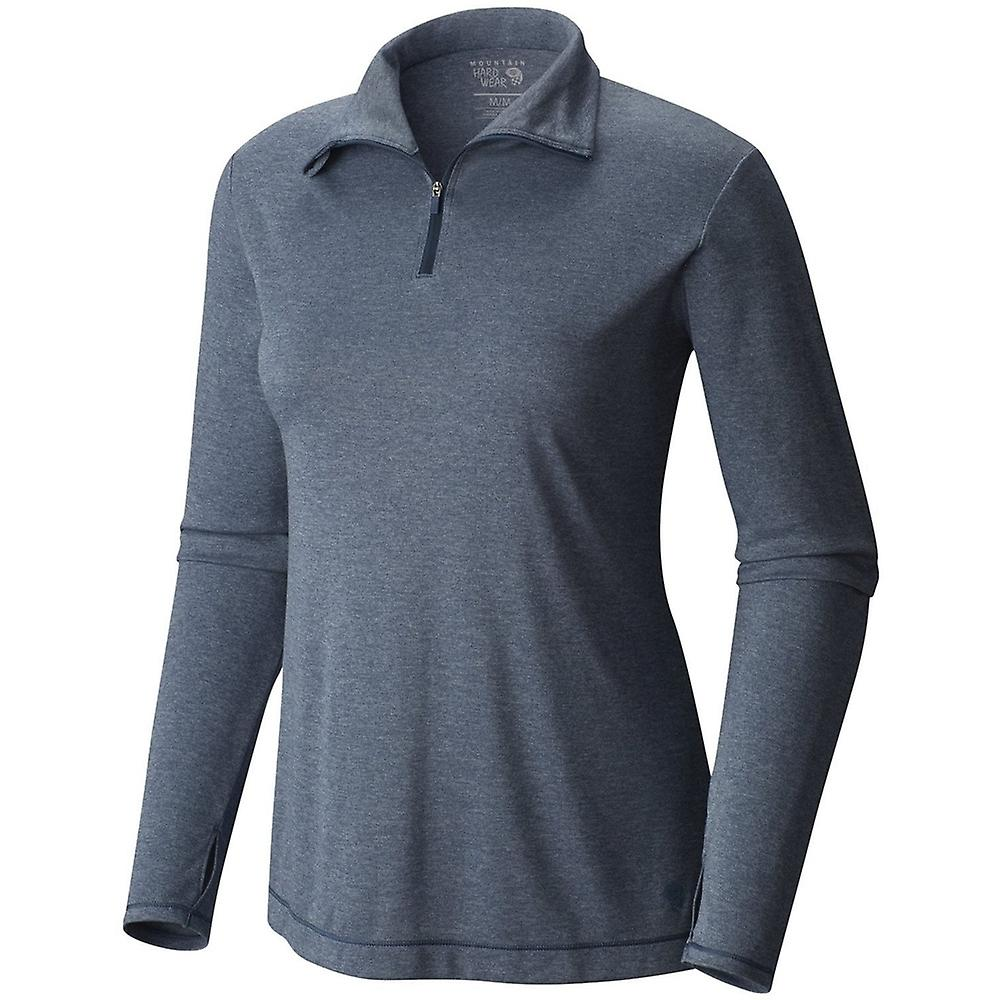 Mountain Hardwear Womens T-Shirt with Wicked Printed and Long Sleeve