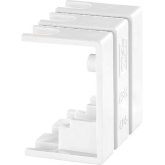 Protective cap Adels-Contact 193305 White 1 pc(s)